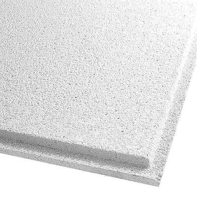 3 Boxes Of  Tegular  Quality Sahara Suspended Ceiling Tiles 12/box