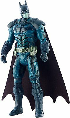 "DC Comic Multiverse 4"" Arkham Knight Detective Batman Action Figure"