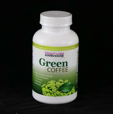 Green Coffee Bean - Buy 2 Get 1 Free = 3 Month's Supply