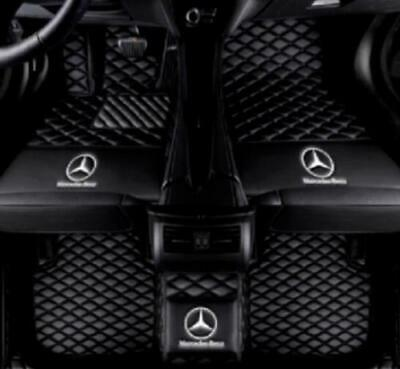 Fit For Mercedes Benz CLA180, CLA200, CLA250 NEW Floor mats GENUINE
