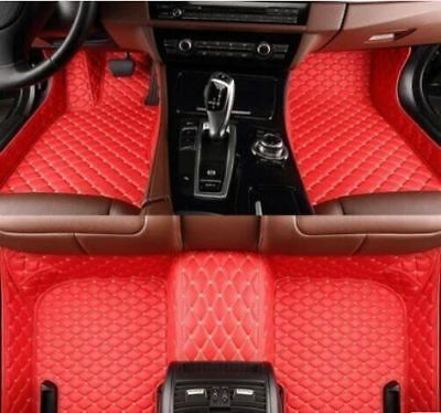 Fit For Audi  A4 2010-2014 NEW Floor mats GENUINE