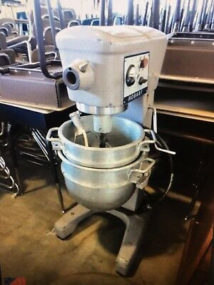 Commercial Hobart mixer great condition