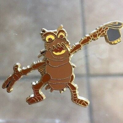 A Bug's Life P.T. Flea Disney Pin