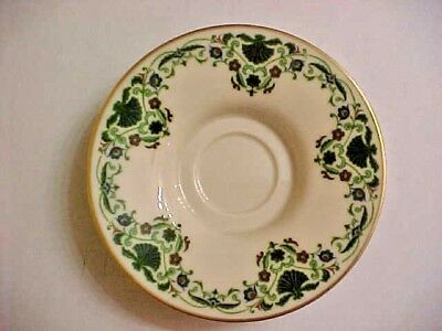 """Lenox Radiance FOOTED CANDLE HOLDER/ CANDY DISH  7"""" diameter"""