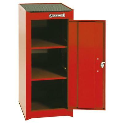 Sidchrome Tool Trolley Side Cabinet