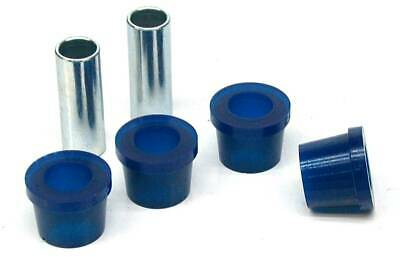 MGC Front Upper Arm/Trunnion, Outer Mounting Bush Kit - SuperPro Poly - 8G621