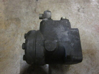 Danfoss Hydraulic Power Steering Valve