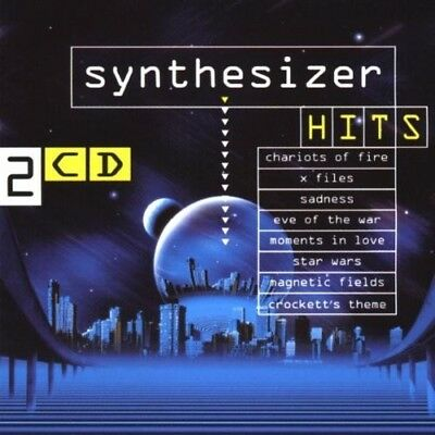 Synthsation - Synthesizer Hits