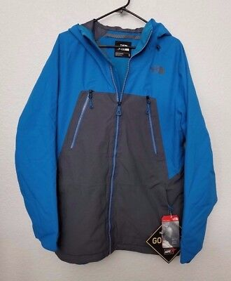 b2f32242e360 2018 New The North Face Men s Lostrail Jacket  349 Gore-Tex Size Medium
