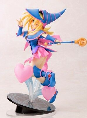 Dark Magician Girl The Movie Ver. Yu-Gi-Oh! Duel Monsters 1/7 Figure