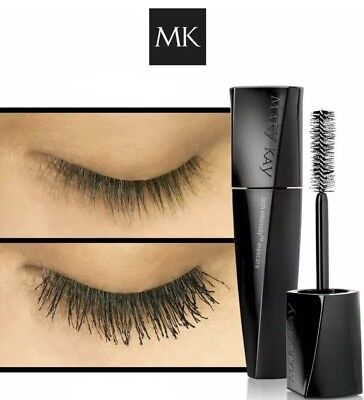 MARY KAY LASH INTENSITY 9g Free Post !! UK 🇬🇧 Seller !!
