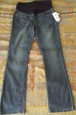 Planet Motherhood Maternity Bootcut Jeans Size Medium NEW WITH TAGS
