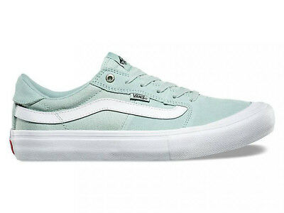 NEW Vans Style 112 Pro Harbour Grey/White