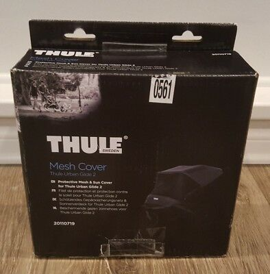 Thule Urban Glide 2 Mesh Cover -NEW, OPEN BOX