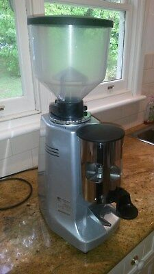 Mazzer Major Commercial Coffee Grinder