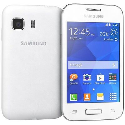 Samsung Galaxy Young 2 G130 Android 3G GPS NFC WIFI Unlocked Touch Smartphone