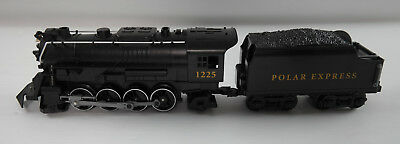 Lionel ~ The Polar Express Ready-to-Play Steam Locomotive & Tender -  FOR PARTS