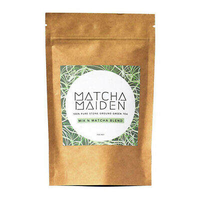 Matcha Maiden Green Tea (20g)  | BRAND NEW