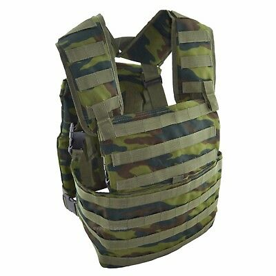 TECHINKOM 6B46 BNZ Bullet Proof Vest Flora VSR-98