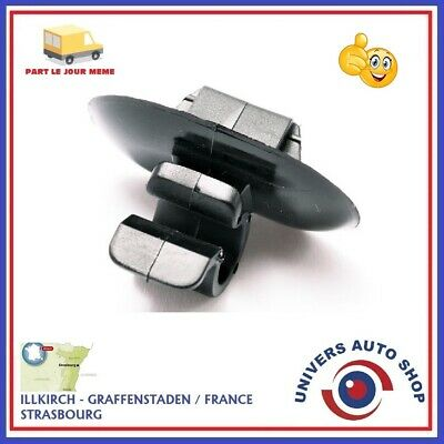 5X Fixations Support De Barre Capot Peugeot Citroën 6992P3-792834