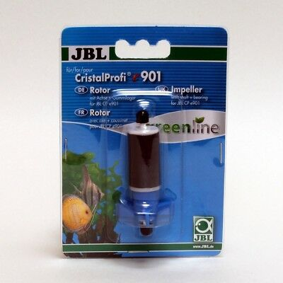 JBL CP e901 Greenline Impeller Rotor / Shaft & Bearing - @ BARGAIN PRICE!!!