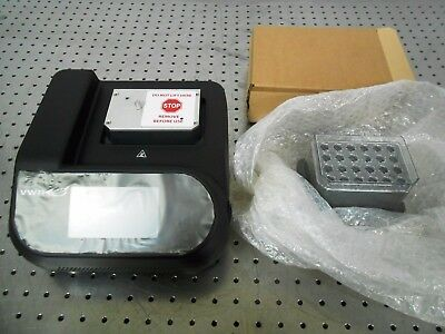 H145144 VWR Thermal Shake Touch 10027-174