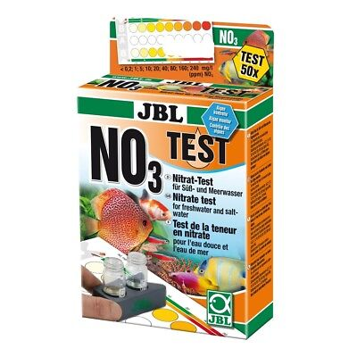 JBL NO3 Nitrate Test Kit Set - @ BARGAIN PRICE!!!