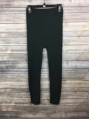 Be Maternity Women's Black Tights Size Small/Medium Inseam 23 NEW