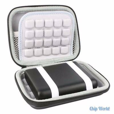 For Seagate Expansion 2.5 inch External Hard Drive Hard Carrying Case Pouch Bag