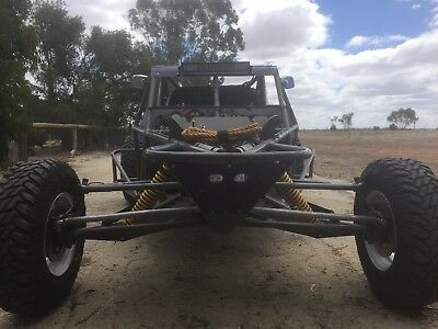 Off road buggy,two seat, A-arm,  prolite, mitsubishi 3000 cc