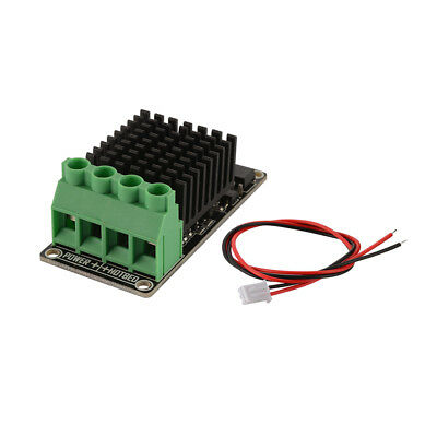 3D Printer Heating Controller 30A Heatbed MKS MOS MOSFET Module Expansion TE828