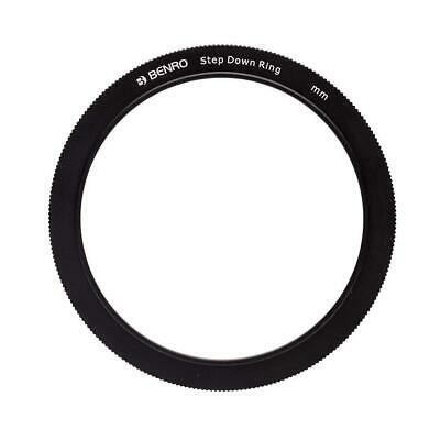 Benro Master Series DR8682 86-82mm Step Down Ring for FH100 Filter Holder