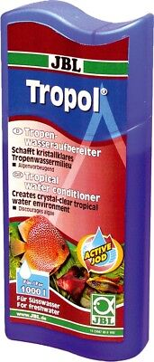 JBL Tropol - Tropical Water Conditioner - 100ml - @ BARGAIN PRICE!!!