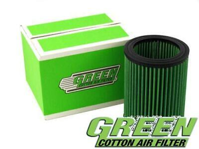 Green Cotton Performance Air Filter PEUGEOT 104 80- ZS