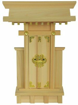 Cypress altar armhole 121006 Japan Import
