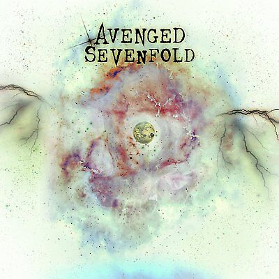 Avenged Sevenfold - The Stage  (Deluxe Edition )  2 Cd New+