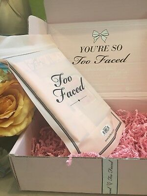 Too Faced Sold Out Mystery Bag ✨$109 Value +Free Gift!
