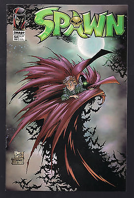Spawn #58 - VF/NM
