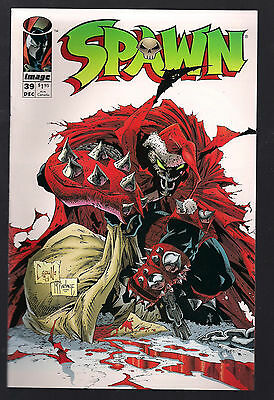 Spawn #39 - VF/NM