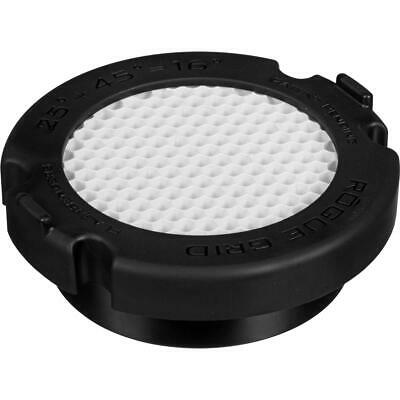 ExpoImaging Grid Inserts for Rogue Flash Grid, White #ROGUEGRW