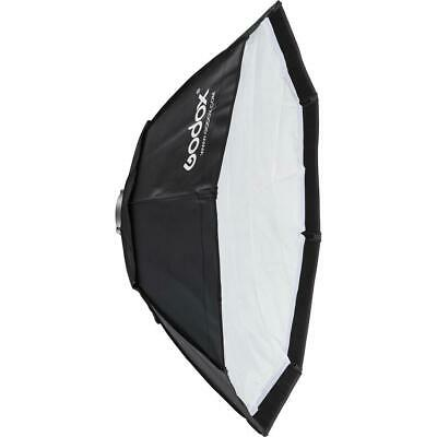 "Godox 55"" Octagon Softbox with Bowens Mounting, Grid #SB-NBM OCTA140"