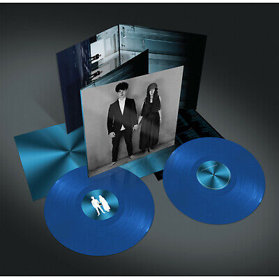 U2 - Songs Of Experience - (Vinyl)
