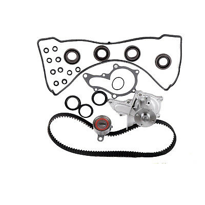 Toyota Corolla 93 97 1 6l Dohc Timing Belt Kit Water Pump 4afe