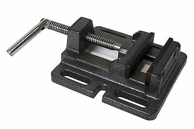 Drill Vise Press Slide Cross Milling X Way New Y Metal Clamp Machine Heavy Duty