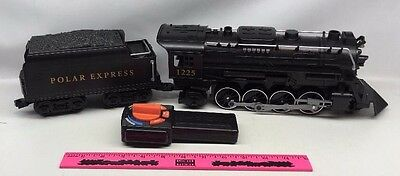 Lionel ~ The Polar Express Ready-to-play Steam locomotive and tender ~(24*8)~