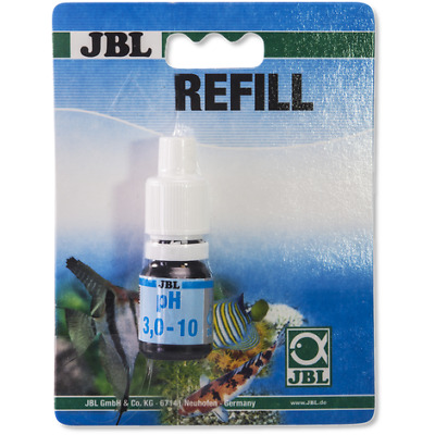 JBL Ph 3 - 10 Test Kit Refill - @ BARGAIN PRICE!!!