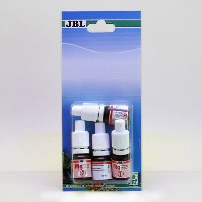 JBL Mg Magnesium Test Refill For Freshwater - @ BARGAIN PRICE!!!