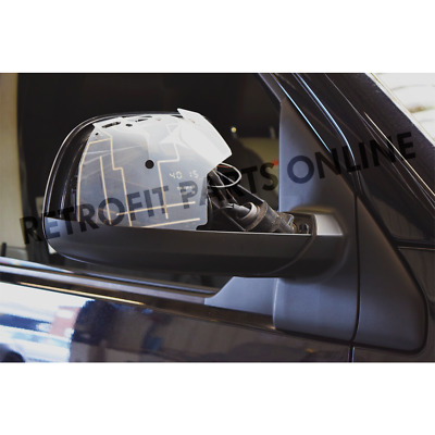 Genuine Volkswagen Transporter T5.1 Digital Radio (DAB) Wing Mirror Antenna