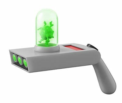 Funko Rick and Morty - Portal Gun With Light And Sound Toy