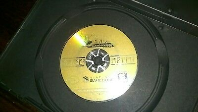 Legend of Zelda: The Wind Waker (Nintendo GameCube, 2003) Wii Disc Only